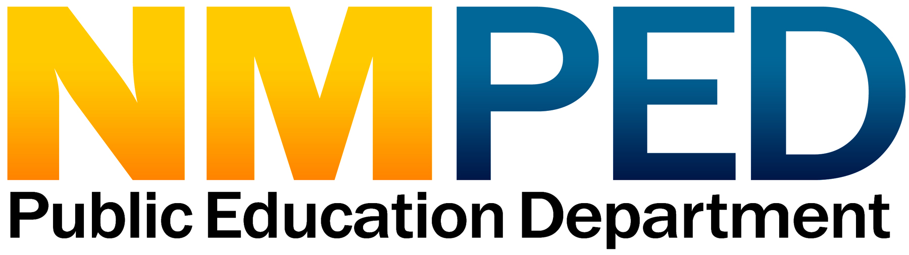 New Mexico Public Department of Education logo