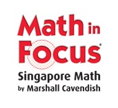 (Math in Focus logo)