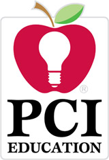 (Picture of PCI logo)