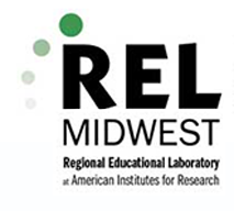 REL Midwest logo