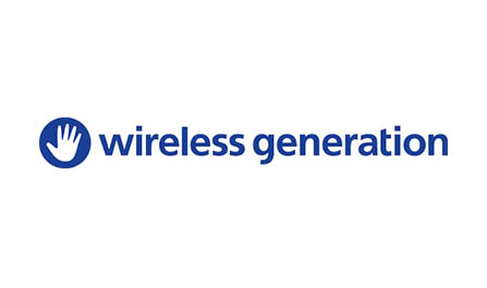 Wireless Generation logo
